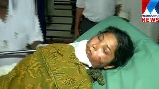 Pregnant burns victim dead who denied treatment at hospitals  | Manorama News