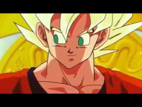Goku Humilla a Vegeta Video Chistoso
