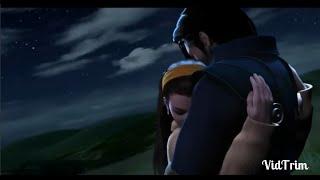 Romantic Animated Music Video