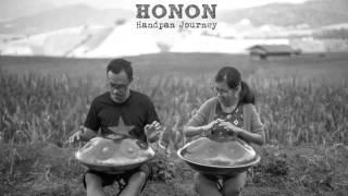 Midnight Drive demo- Honon Handpan