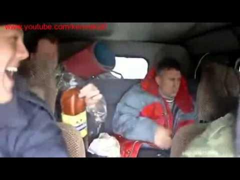 Rusların Bass ile İmtihanı