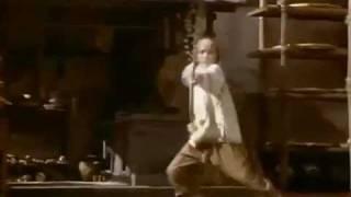 Iron Monkey Trailer 1993  [Donnie Yen] (HD)