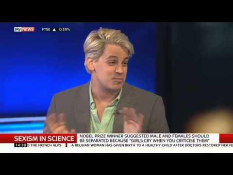 Debate Sexism In Science