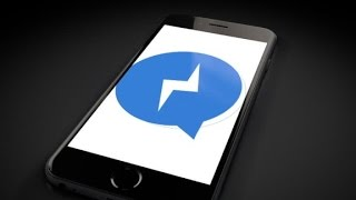 Chat with CNN on Facebook Messenger and LINE