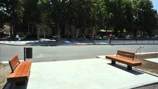 Modena, taglio del nastro per Novi Park e Novi Ark