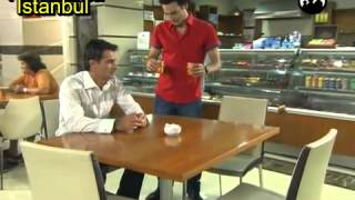 ترجمة مسلسل لا ينتسى الحلقة 4 ج1 لـ بانوراما اسطنبول