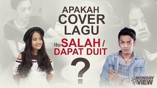 HANIN & TEPE, COVER LAGU ORANG SUPAYA TERKENAL ATAU DAPET UANG? | #MondayView
