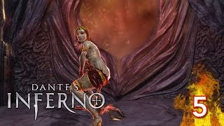 Dante's Inferno (Lust) Let's Play! Part 5