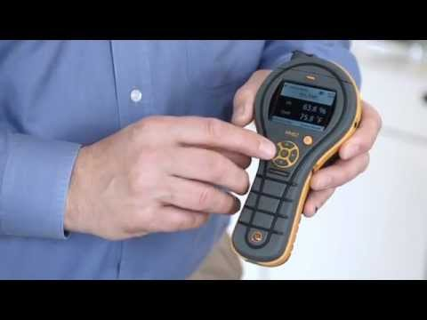 Xxx Mp4 GE Measurement And Control Protimeter MMS 2 3gp Sex