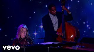 Diana Krall - Night And Day (Live On Jimmy Kimmel)