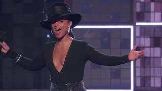 Alicia Keys Talks Industry Icon Award   2019 GRAMMYs