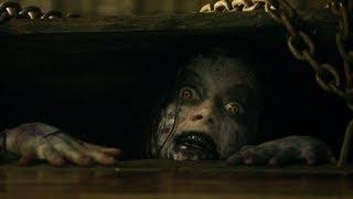 Evil Dead (2013) Behind the Scenes Inside Look