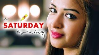 A Saturday Evening || Latest Telugu Short Film2016 || Directed by Tharun Kumar