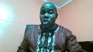 John Mbah Akuroh Breaks Very Hot News from US State Department! A Must Watch Now!!!!