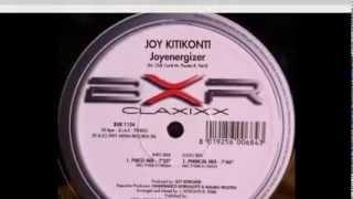 Joy Kitikonti - Joyenergizer (Psico Mix) 2001