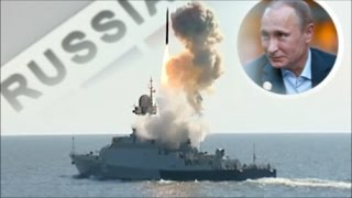 Russian Navy of the Baltic Sea ✭ 2017.