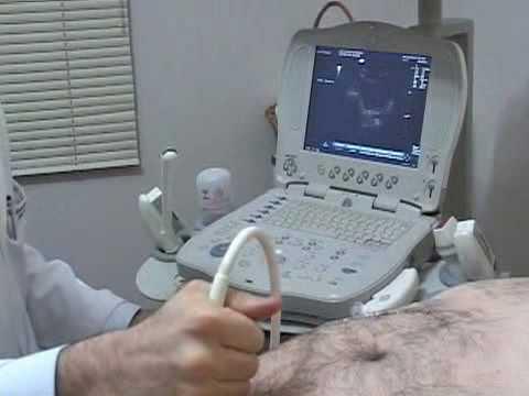 Clínica Dhâranâ Ultra Sonografia Abdômen Total Superior