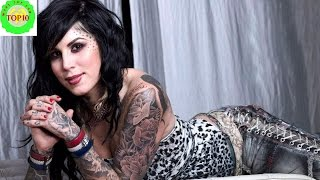 Top 10 Most Expensive Tattoo Artists In The World