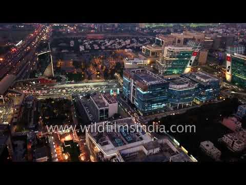 Xxx Mp4 New India S Shining Glistening Delhi NCR City Of Gurgaon 3gp Sex