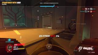 Overwatch Bastion(HiRoN)