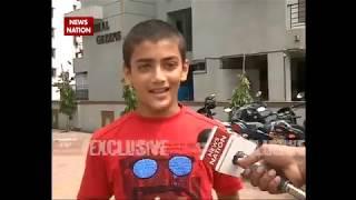 Serial Aur Cinema: Child actor Baji aka Rudra