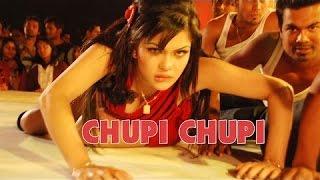 Chupi Chupi   Lemis   Item Song   Hridoy Dolano Prem   Bengali Movie Song