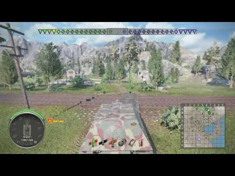 World of Tanks - Tips for New Players