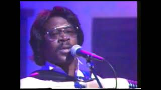 Buckwheat Zydeco - On A Night Like This - Live -1989
