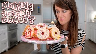 I Ruined National Donut Day 🍩