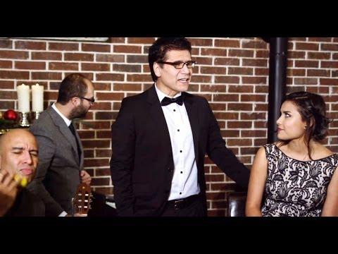 Luces De Colores Jesús Adrián Romero feat. Melissa Romero Video Oficial