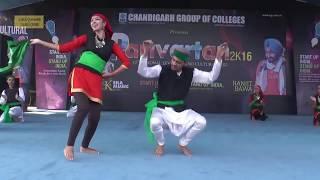 LATEST 2017 NON STOP PAHARI NATI DJ SONG JONSARI DANCE