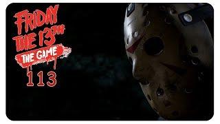 Eine Frage des Vertrauens #113 Friday the 13th: The Game [deutsch] - Gameplay Together