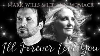 Mark Wills & Lee Ann Womack -