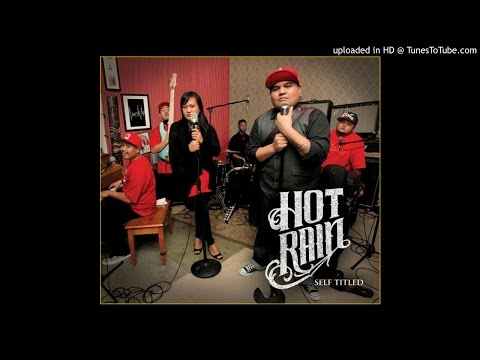 Hot Rain - Song A Side B