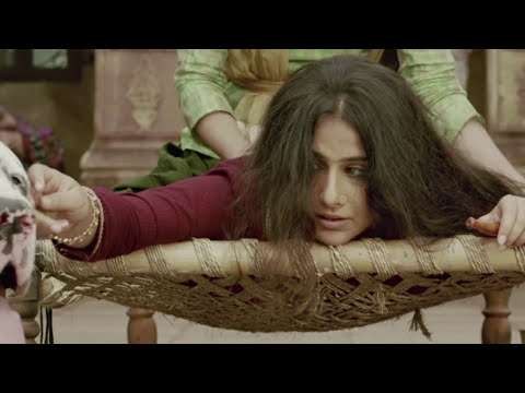 Xxx Mp4 Vidya Balan's Bold Begum Jaan Movie Trailer Released 2017 3gp Sex