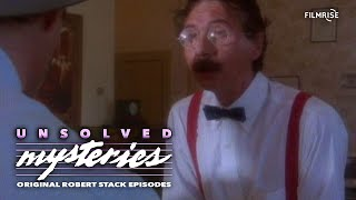 Unsolved Mysteries with Robert Stack - Season 1 Episode 24 - Full Episode