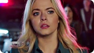Pretty Little Liars: The Perfectionists Trailer (2019) Freeform Series