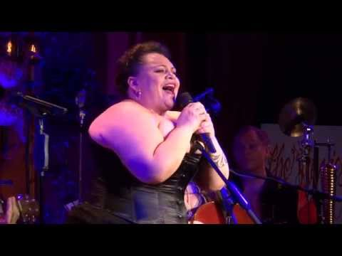 Keala Settle & The Skivvies - You Make Me Wanna Shhh