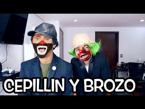 Xxx Mp4 Lapizito Y Lapizin Se Maquillan Como Cepillin Y Brozo Soy Fredy 3gp Sex