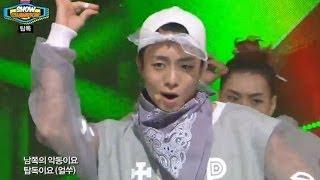 ToppDogg - Arario, 탑독 - 아라리오, Show Champion 20140312