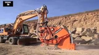Disc and Chain Trenchers