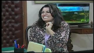 مسلسل شوفلي حل - الموسم 2006 - الحلقة الخامسة والعشرون