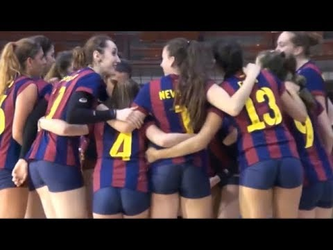 The Beauty of Women s Indoor Volleyball
