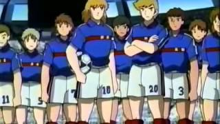 Captain Tsubasa Road to 2002 Capitulo 27 Audio Español Latino