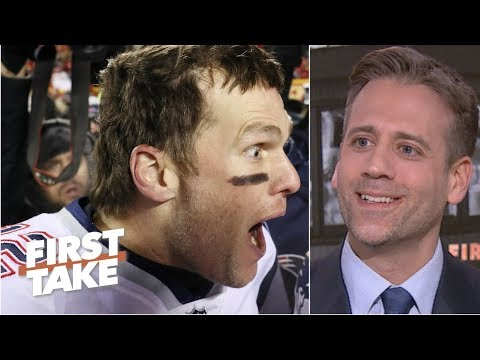 Tom Brady was lucky to beat Patrick Mahomes & the Chiefs – Max Kellerman First Take