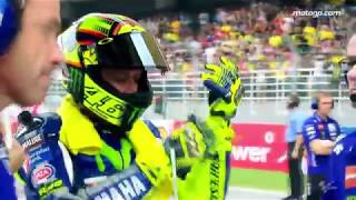 Tribute to Valentino Rossi: his history in HALL OF FAME