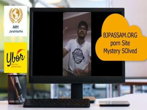 Xxx Mp4 BJPassam Org Porn Website Mystery Solved Credit Ybor Digital Marketing 3gp Sex