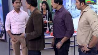 Raaz 5 Looteron Ka - Episode 906 - 12th Jaunary 2013