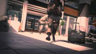 Modern Warfare 2 Sniper Montage | Dementia by WaRTeK | edited by ArchanGelika