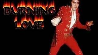 Elvis Presley - Dixie Land, An American Trilogy